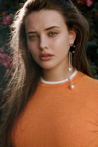 Katherine Langford New