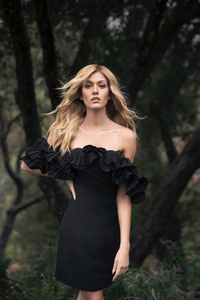 Katherine McNamara Gio Journal 2020