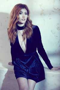 Katherine Mcnamara HD