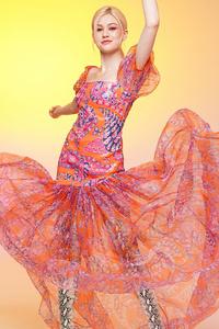 1080x1920 Katherine McNamara Stylecaster Magazine 4k