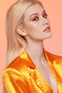 1080x1920 Katherine McNamara Stylecaster Magazine 5k