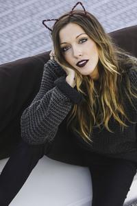Katie Cassidy Celebrity