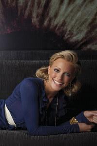 Katie Cassidy In 2017