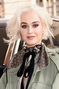 Katy Perry 5k