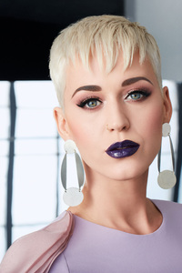Katy Perry Cover Girl 2018