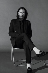 320x480 Keanu Reeves GQ 2019