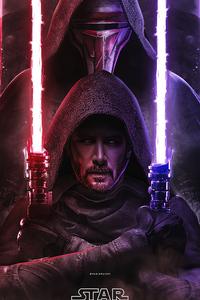 Keanu Reeves Starwars