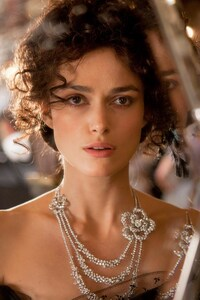Keira Knightley New