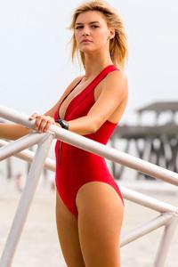 Kelly Rohrbach In Baywatch Movie