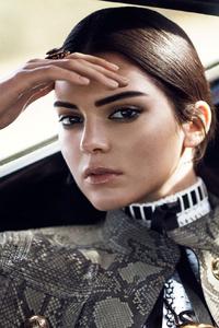 Kendall Jenner 2017 New