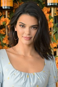 Kendall Jenner 2018 Photoshoot