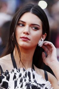Kendall Jenner American Model