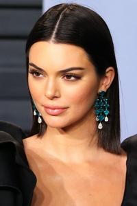 Kendall Jenner At Vanity Fair 2018