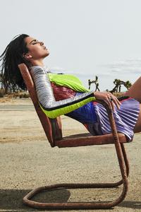 Kendall Jenner Elle Usa Photoshoot