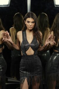 Kendall Jenner Keeping Up With The Kardashians