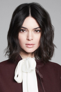Kendall Jenner Longchamp Fall