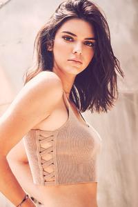 Kendall Jenner Penshoppe 2017