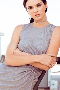 640x1136 Kendall Jenner Penshoppe 2019 4k