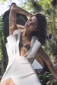 Kendall Jenner Photoshoot 4k
