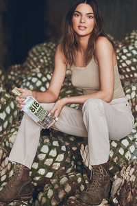 360x640 Kendall Jenner Photoshoot For Blanco Tequila