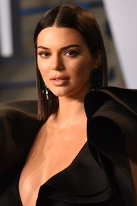 Kendall Jenner Vanity Fair 2018