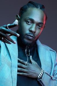 Kendrick Lamar 10k