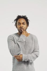 Kendrick Lamar 8k