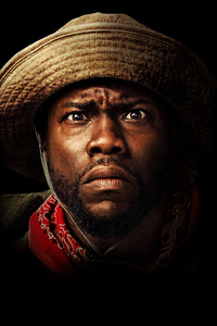 1440x2560 Kevin Hart In Jumanji Welcome To The Jungle