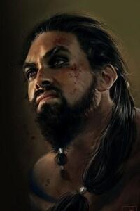 Khal Drago