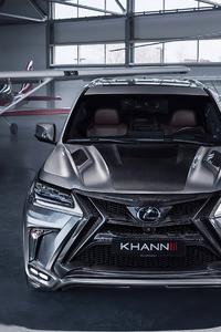 320x480 Khann Lexus LX 570 Hrs