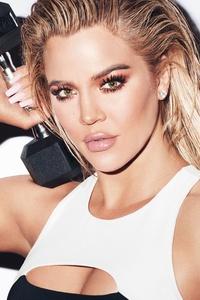 Khloe Kardashian 5k