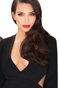 320x568 Khloe Kim Kourtney Kardashian