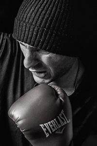Kickboxing 4k