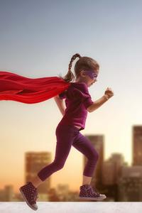 Kid Supergirl