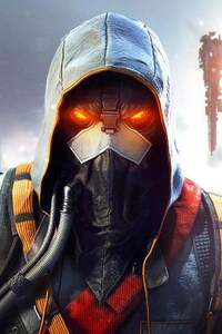 640x960 Killzone Shadow Fall HD