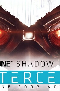 1242x2688 Killzone Shadow Fall Intercept