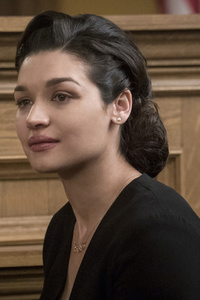 Kim Engelbrecht In Flash Season 4