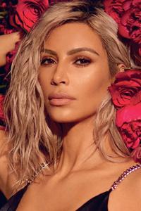 Kim Kardashian Vogue 2018