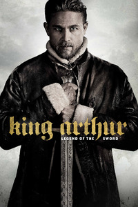 King Arthur Legend Of The Sword Tv Series