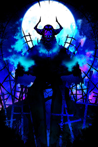 King Hassan Fate Grand Order