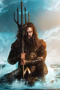 720x1280 King Of Atlantis