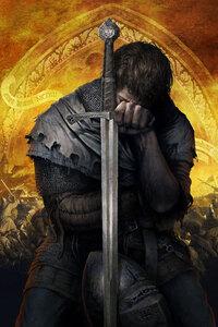 Kingdom Come Deliverance 8k