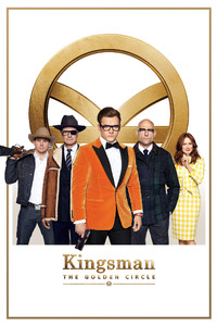 720x1280 Kingsman The Golden Circle 2017