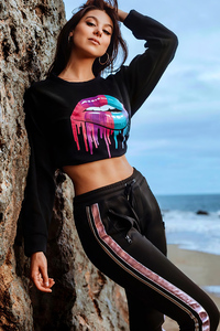 360x640 Kira Kosarin Reilly Clark Photoshoot 2020