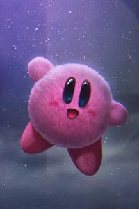 720x1280 Kirby Super Smash Bros