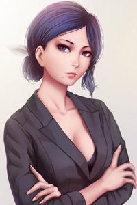 480x854 Kiyoko Aura Tokyo Ghoul