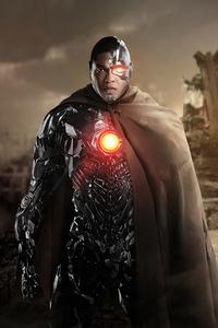 720x1280 Knightmare Cyborg 5k