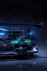 640x1136 Koenigsegg Custom 4k