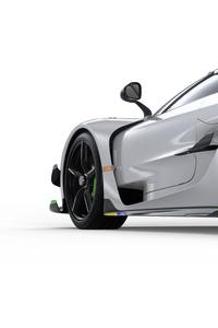 1440x2560 Koenigsegg Jesko 2019 New