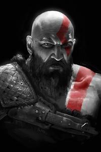 800x1280 Kratos 4kart